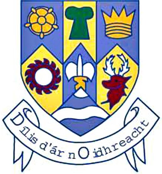 Clare Co Co logo