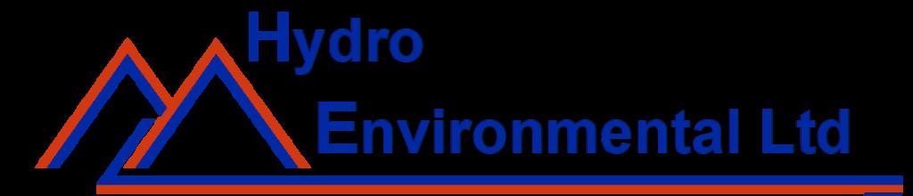 Hydro Environmental logo